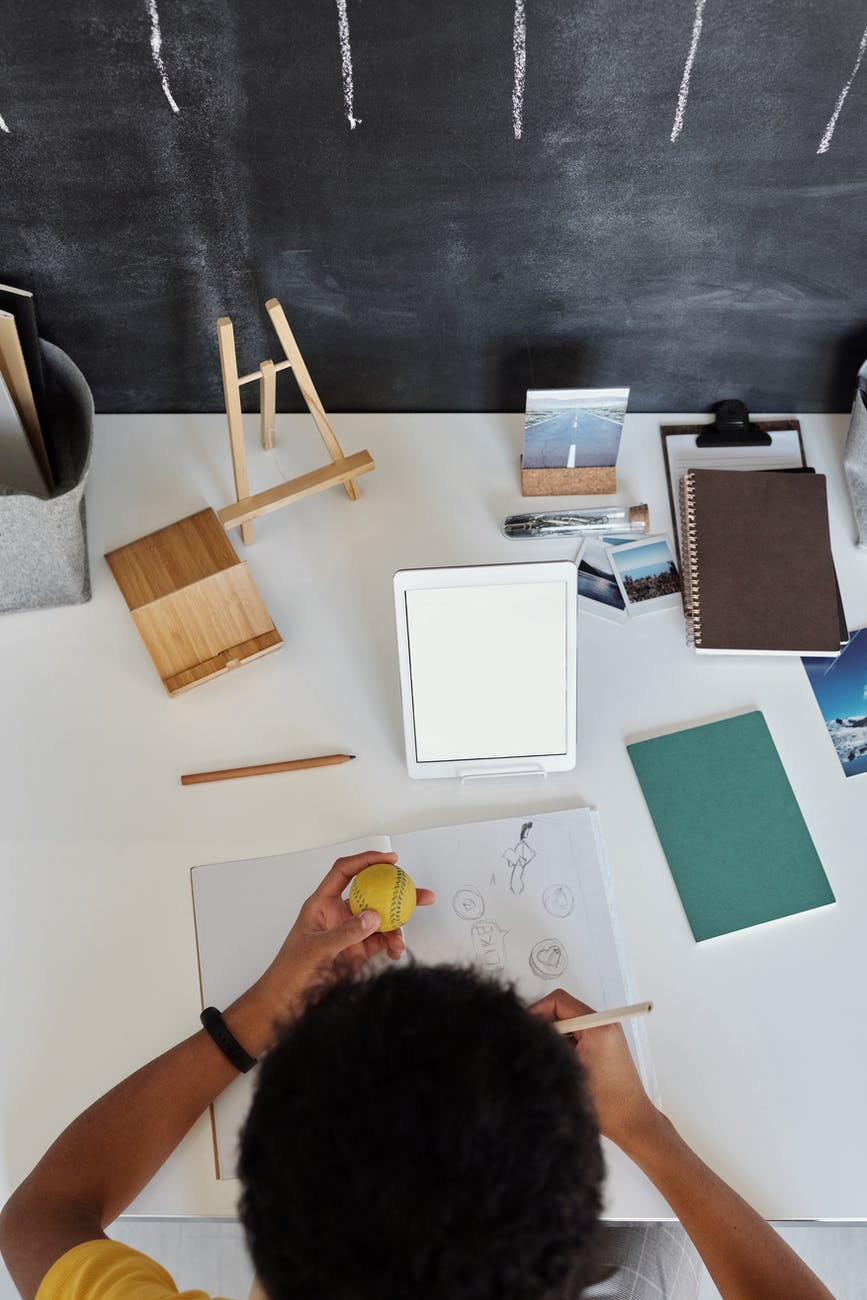 business model blueprint for small buisnesses